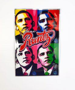 Obama Runtz
